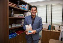 Cirurgião Plástico lança novo livro e revela detalhes com exclusividade
