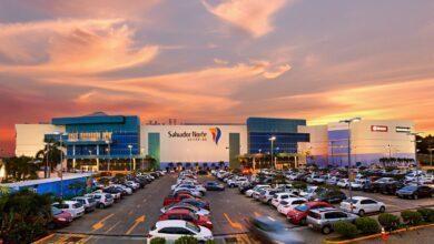Foto Roberto Abreu / Salvador Norte Shopping