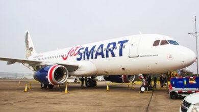 Foto divulgação / JETSMART-A320