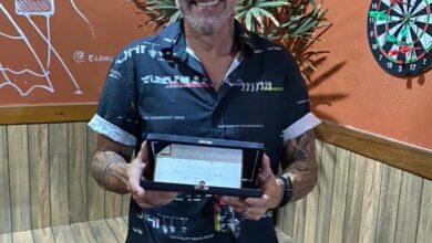 Tuca Fernandes é eleito embaixador do Cabofolia / Foto: Divulgação