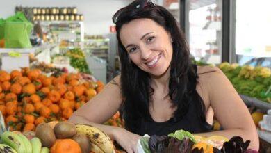 Escritora Chilena explica, em entrevista exclusiva, como encontrar a felicidade por meio dos alimentos