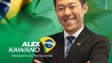 Exclusivo: Empresário Alex Kawano, presidente estadual do PTB Tocantins fala sobre o seu trabalho e revela seus projetos futuros